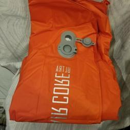 Big Agnes Insulated Air Core Ultra Sleeping Pad Orange 20x72