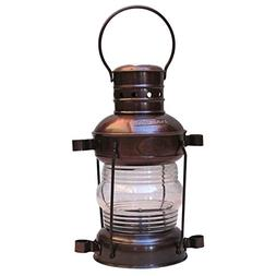 Armor Venue Iron Sheet Lamp Anchor Oil Lamp Outdoor Camping