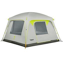 Eureka! Jade Canyon 6 Six-Person, Three-Season Camping Tent