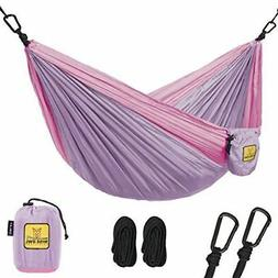 Kids Hammock for Camping - Wise Owl Outfitters Owlet Kid or