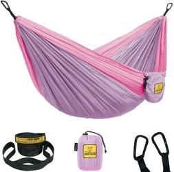 Kids Hammock for Camping The Owlet Kid Child Toddler or Gear