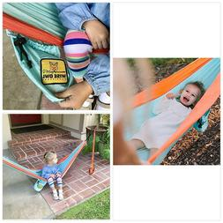 Wise Owl Outfitters Kids Hammock for Camping The Owlet Kid C