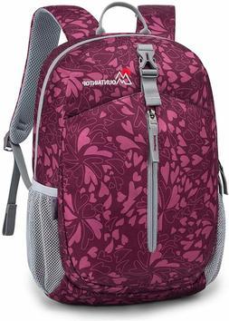 Mountaintop Kids School Backpacks Elementary Bookbag Rose Re