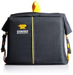 Mountainsmith Kit Cube Micro Bag, Anvil Grey