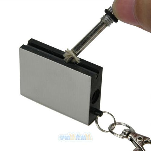 100Pcs Survival Starter Flint Match Lighter
