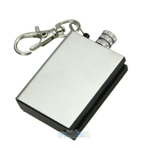 100Pcs Survival Fire Starter Lighter