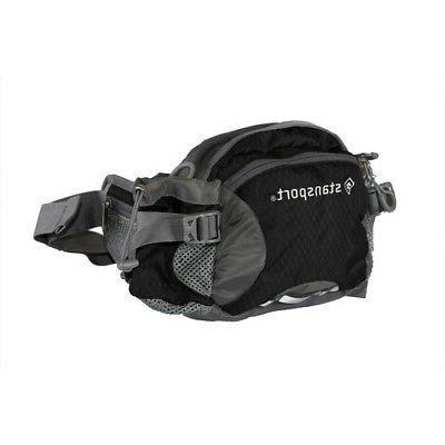 1058 20 black outdoor camping survival gear