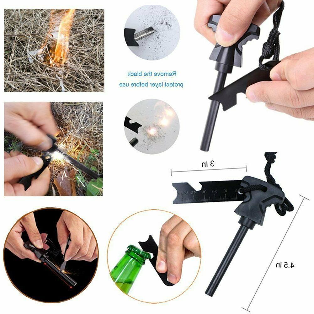 14 Military Kit Tools