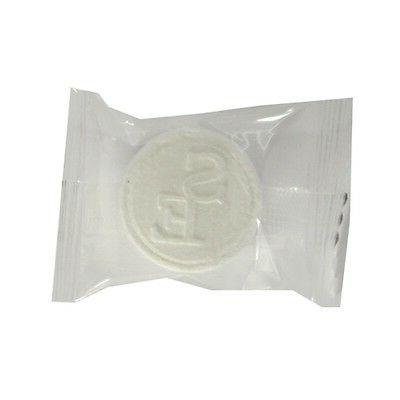 12 Compressed Expandable Travel Towels Survival Emergency Camping Gear