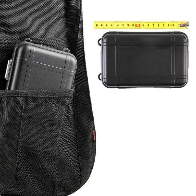 Survival Tools Kit in Emergency Gear