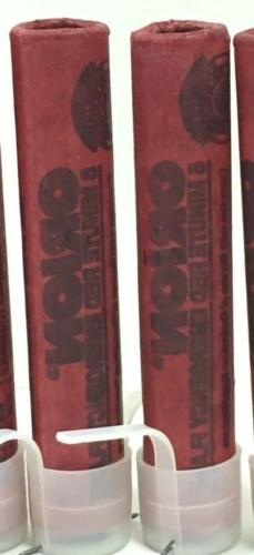 2 Pack Orion Emergency Road Flares Automotive Roadside 5 Min