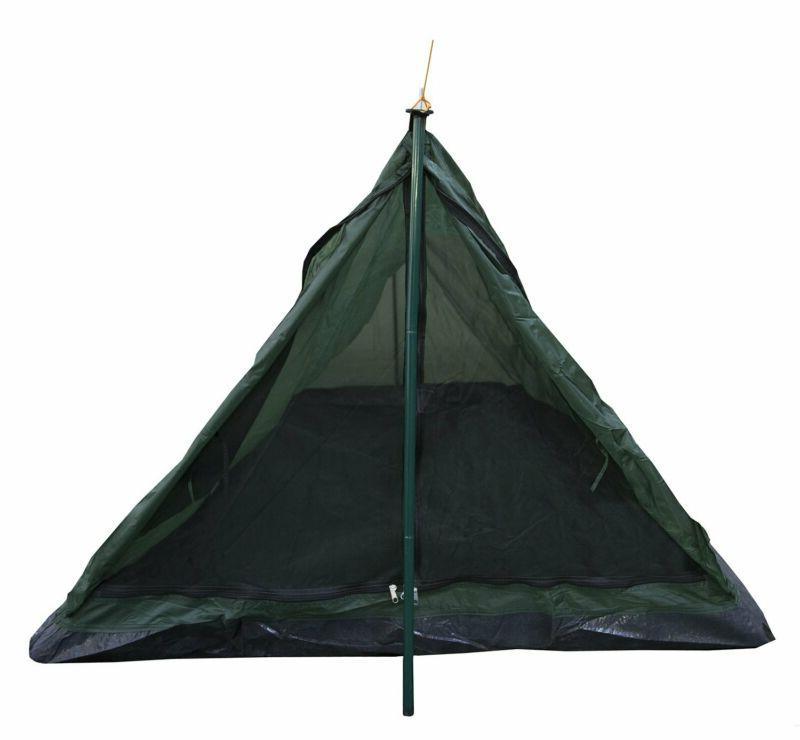 2 Lightweight Scout Tent Survival