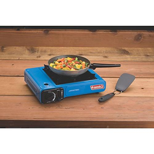 Coleman Portable Butane with Carrying Case
