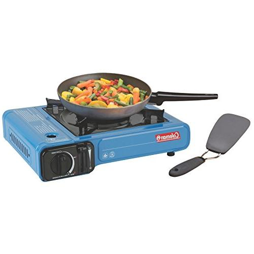 Coleman Portable Butane Stove with Carrying