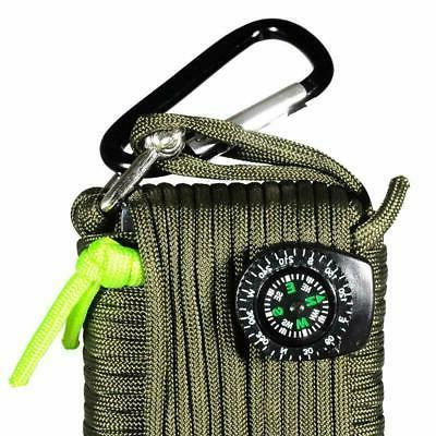 29 1 Outdoor Camping Emergency 550 Tool