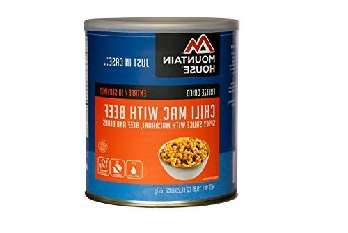 290121 chili macaroni