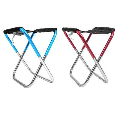 2pcs Portable Pocket Chair for Fishing Train