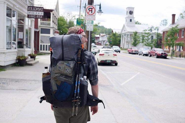3F UL <font><b>Gear</b></font> Water-resistant Hiking Lightweight Pack Mountaineering Trekking