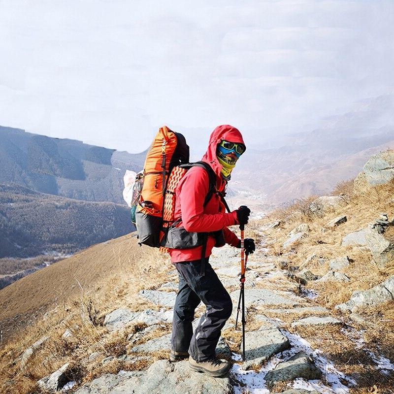 3F UL <font><b>Gear</b></font> Capacity Ultralight Hiking Trekking