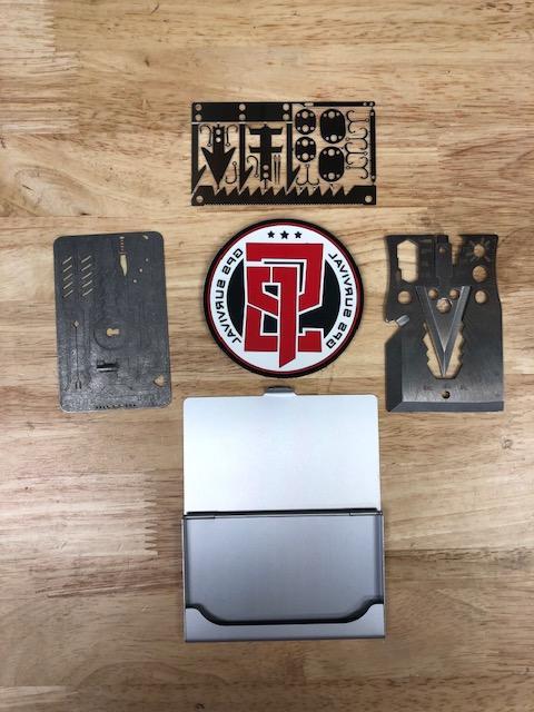 4 best multi tool card survival wallet