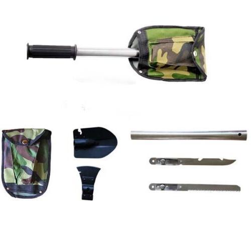 4 Knife Saw Gut Gear Kit