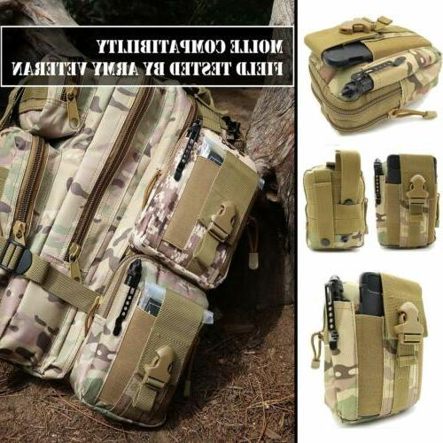 40 Camping Military Tactical Emergency Gear