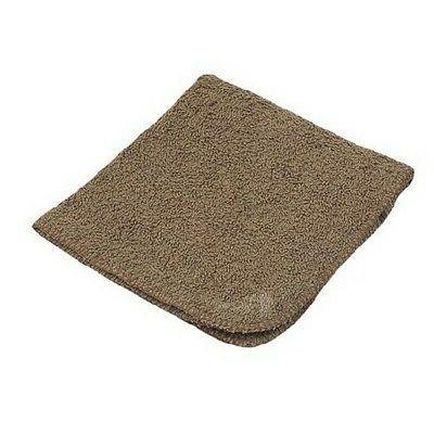 4561000 gi spec washcloth brown