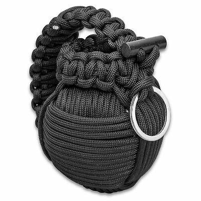 48pc Paracord Kit Camping Military Tool Outdoor