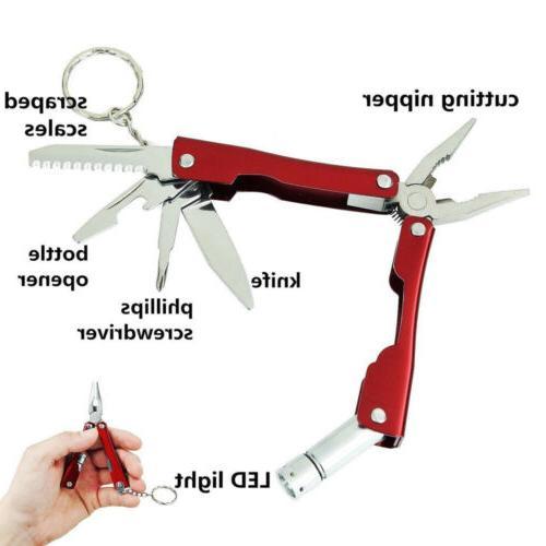 7in1 Emergency Survival Kit Gear