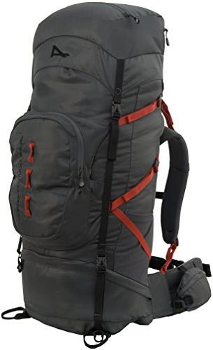 ALPS Mountaineering Red Tail Internal Frame Pack, 80 Liters
