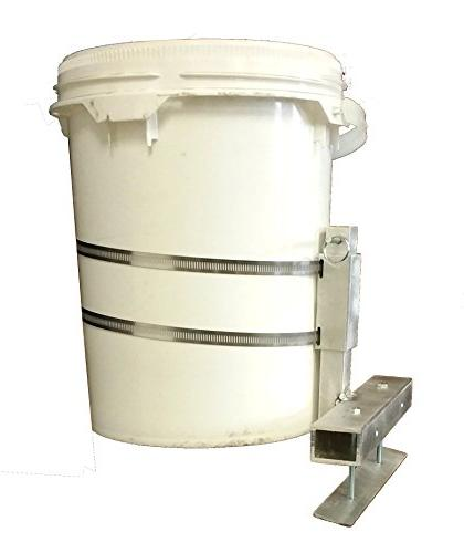 Bucket, Gas Can, Cooler Propane Tank Gear Holder for ATV, UT