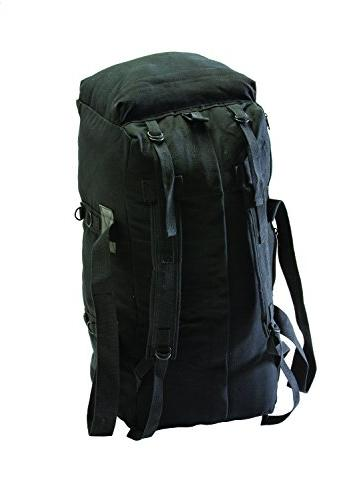 Texsport Tactical Travel with Shoulder to Carry Back