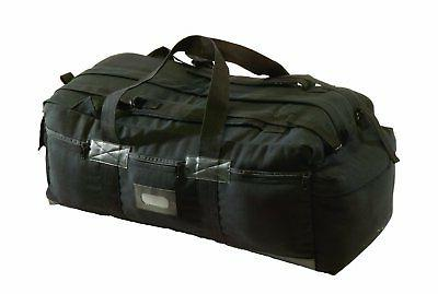 Texsport Tactical Travel Bag with Padded Shoulder Straps to