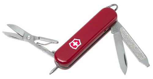 Victorinox Swiss Army Signature II Original Pocket Knife wit