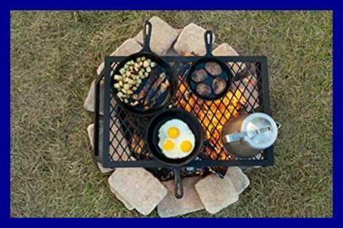 AmazonBasics Heavy Campfire