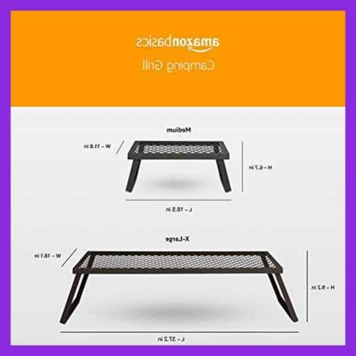 Campfire Grill, X-Large