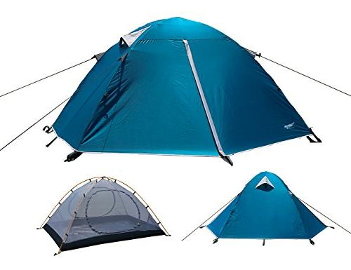 backpacking 2 person tents