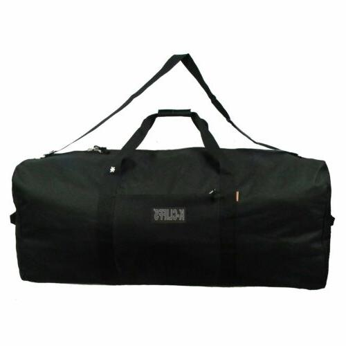 Travel Bag Rack Large Bag Football Gear Cargo Hockey Equipme