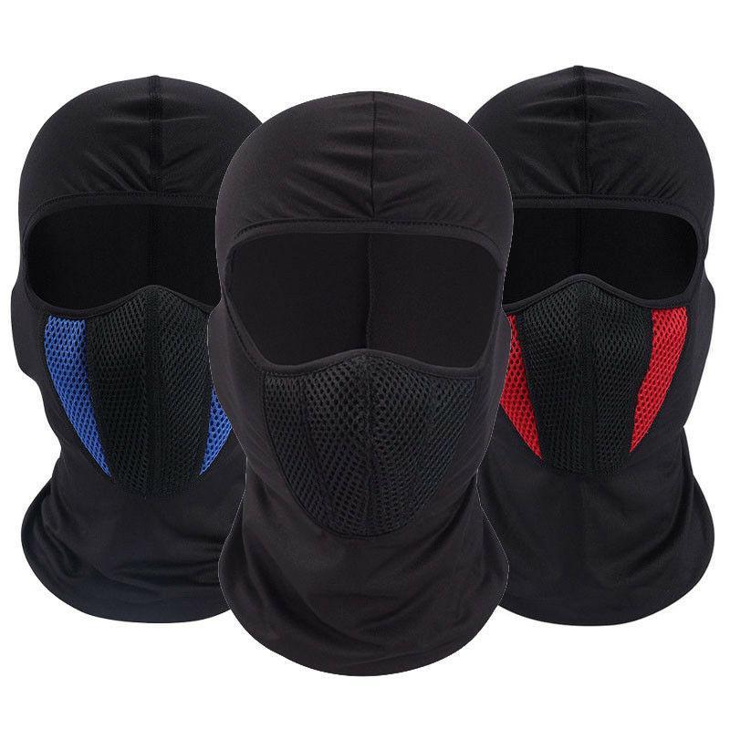 balaclava ski mask winter hat windproof face