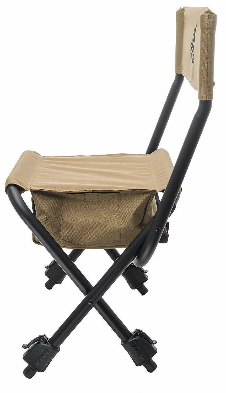 Boat Chair Marsh Stool Marshland Hunter