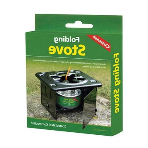 campheat emergency folding stove