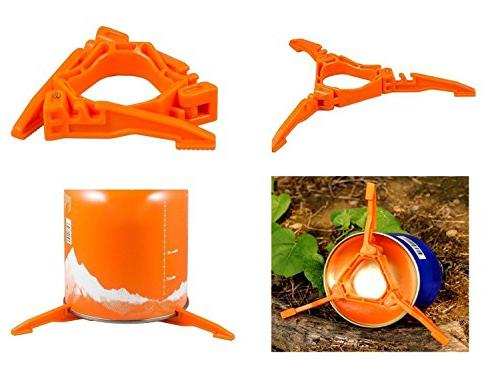 15pcs Camping Cookware Stove Collapsible Cup Kit Hiking Pot Pans Outdoors Cookset Bug Out Bag Wine Opener for Persons