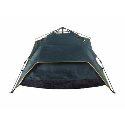 North Gear Layer 3 Person Instant Camping