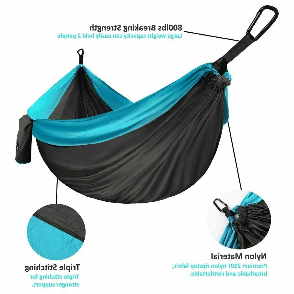 Gold Armour -XL Hammock,Camping Accessories