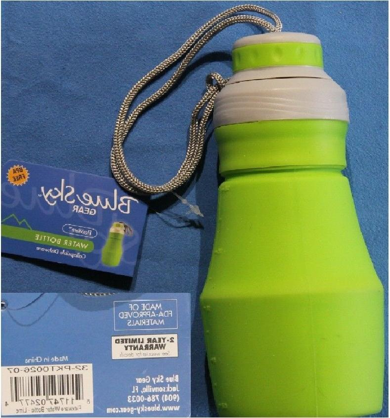 Blue Sky Bottle Booma Kit
