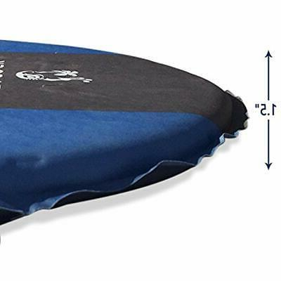 Peacock Camping Pad Self Lightweight Perfect Gear