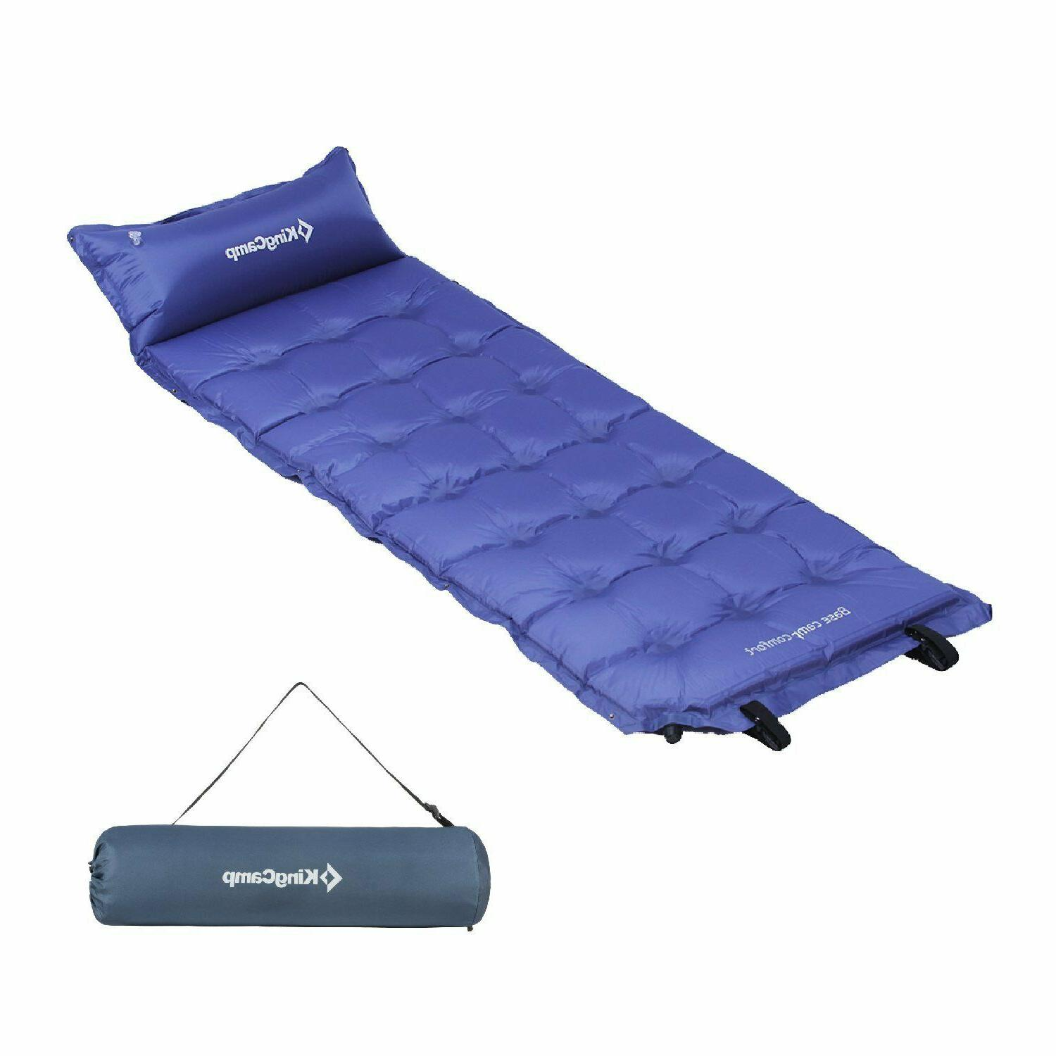 CAMPING Portable Outdoor Mat Gears Sleeping
