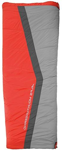 ALPS Mountaineering Cinch +40 Sleeping Bag