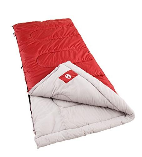 cold weather rectangular sleeping bag