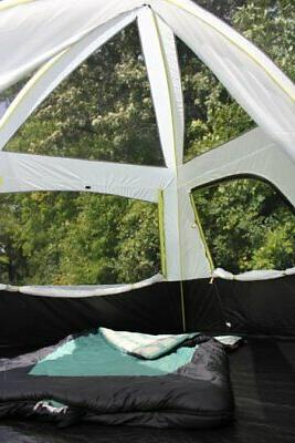 Tahoe Gear Person Dome Family Outdoor Tent